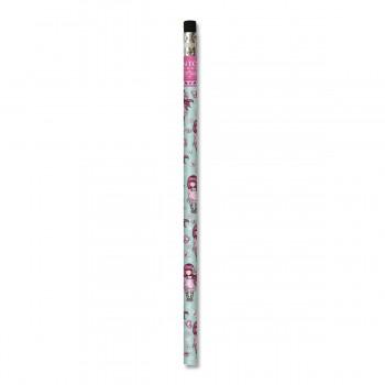 Pachnący Ołówek - Gorjuss Sparkle & Bloom - Cherry Blossom