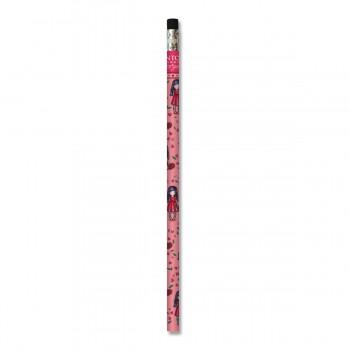 Pachnący Ołówek - Gorjuss Sparkle & Bloom - Love Grows