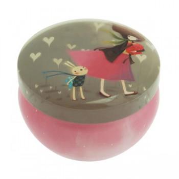 Blaszane pudełko na ozdoby - Kori Kumi - The Gift