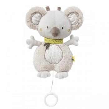 Maskotka z pozytywką i światełkami LED, Koala, z