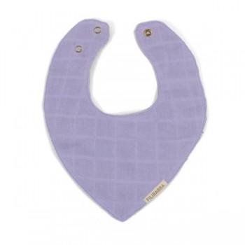 Filibabba Śliniak muślinowy Fresh violet