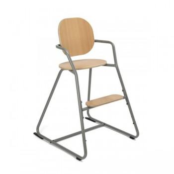 Charlie Crane Krzesełko do karmienia Tibu buk Cool