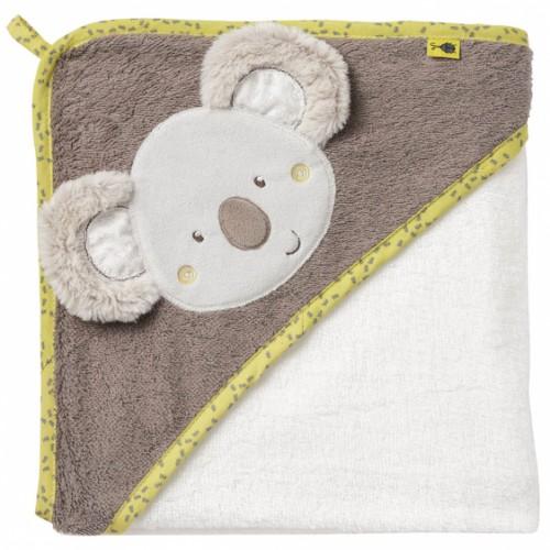 Ręcznik z kapturem Koala, z kolekcji: Australia
